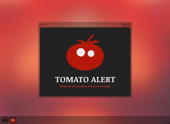 Tomato Alert